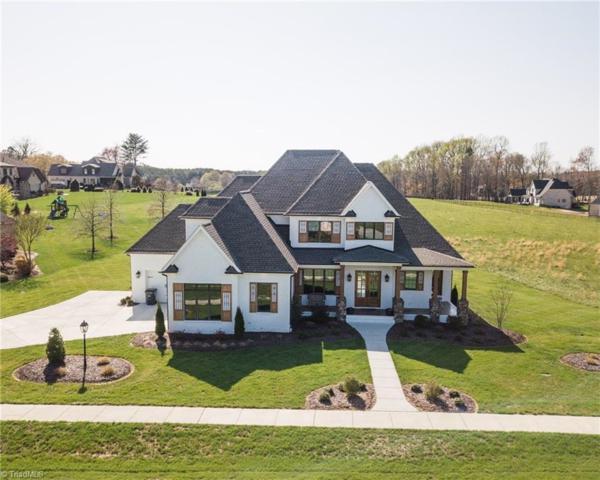 6805 River Farm Drive, Oak Ridge, NC 27310 (MLS #881931) :: Lewis & Clark, Realtors®
