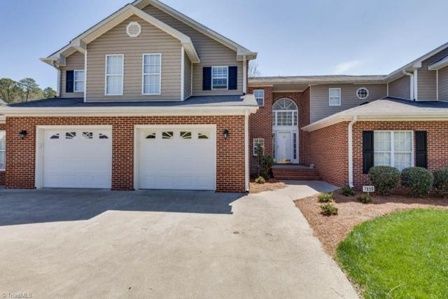 7650 Riverview Knoll Court, Clemmons, NC 27012 (MLS #881973) :: Banner Real Estate