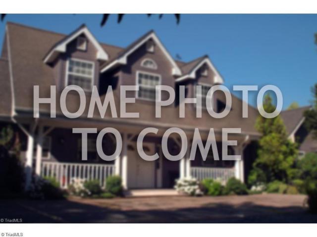 65 Autumn Acres Lane, Trinity, NC 27370 (MLS #882004) :: Banner Real Estate
