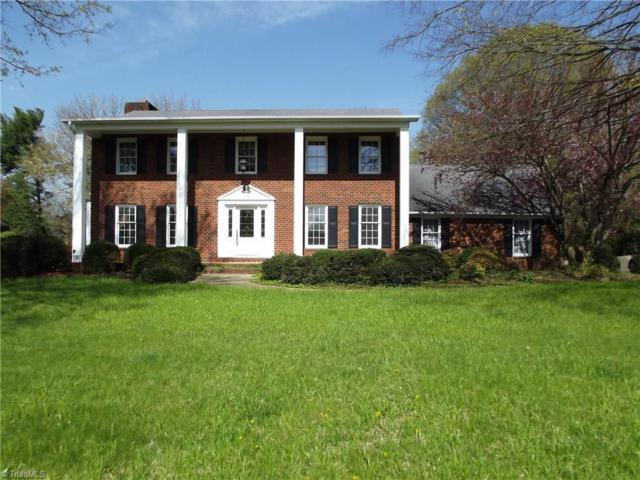 988 Bryansplace Road, Winston Salem, NC 27104 (MLS #882013) :: Banner Real Estate