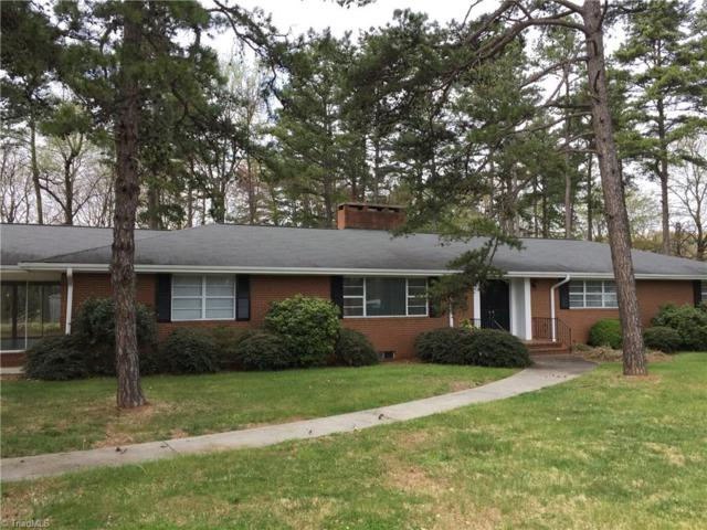 3502 Nc Highway 8, Lexington, NC 27292 (MLS #882039) :: Lewis & Clark, Realtors®
