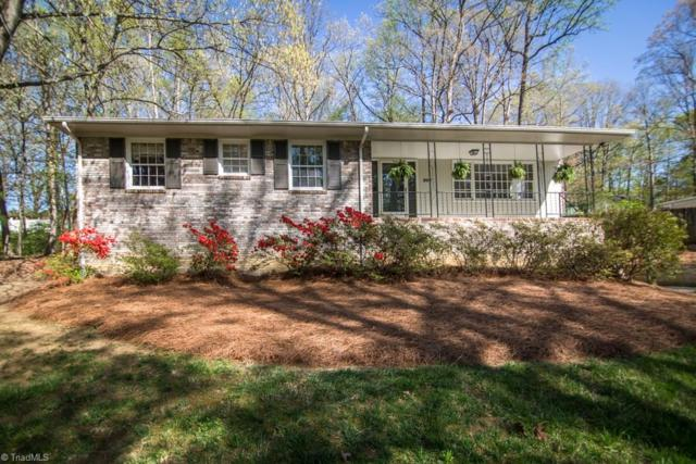 507 Valleybrook Drive, Jamestown, NC 27282 (MLS #882057) :: Lewis & Clark, Realtors®