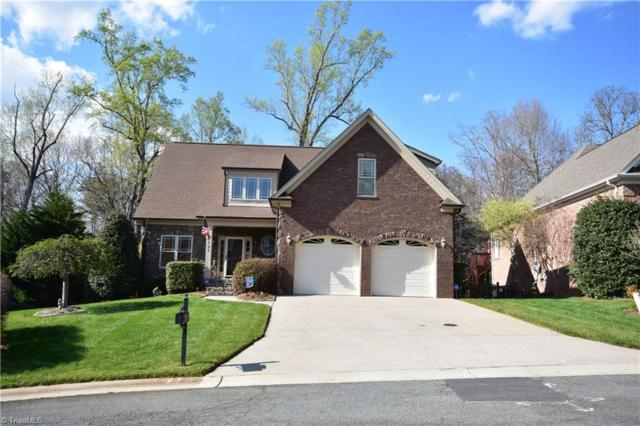 7131 Greystone Village Court, Clemmons, NC 27012 (MLS #882079) :: Banner Real Estate