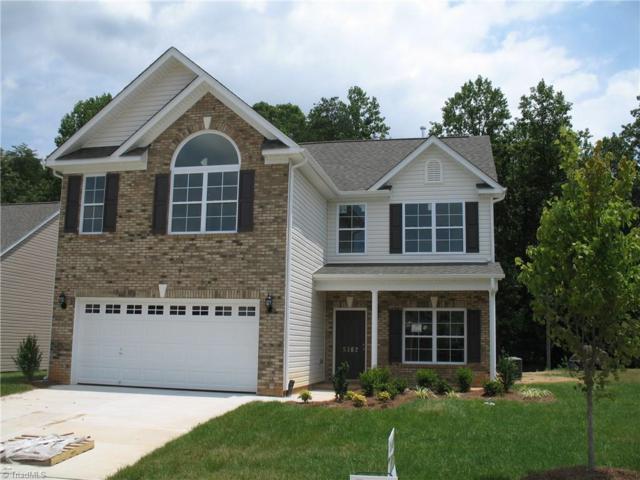 320 Carter Ridge Drive Lot 38, Reidsville, NC 27320 (MLS #882250) :: Kristi Idol with RE/MAX Preferred Properties