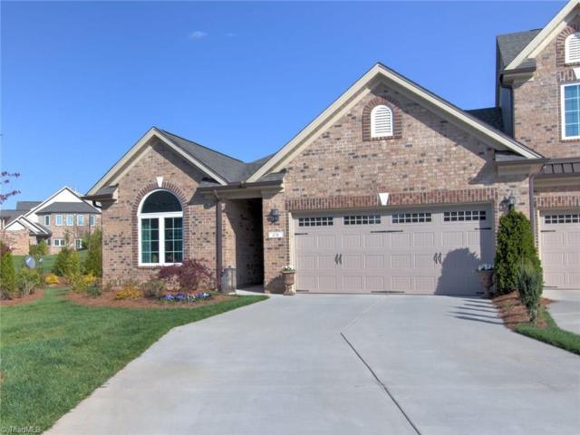 678 Nikyle Circle, High Point, NC 27265 (MLS #882258) :: Banner Real Estate
