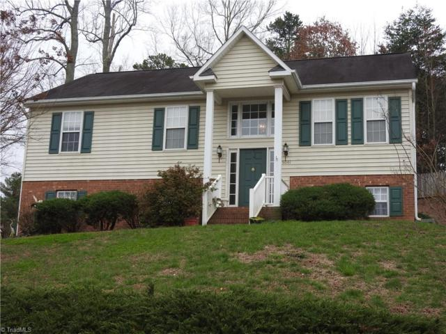 5041 Windsbury Ridge Road, Clemmons, NC 27012 (MLS #882263) :: Banner Real Estate