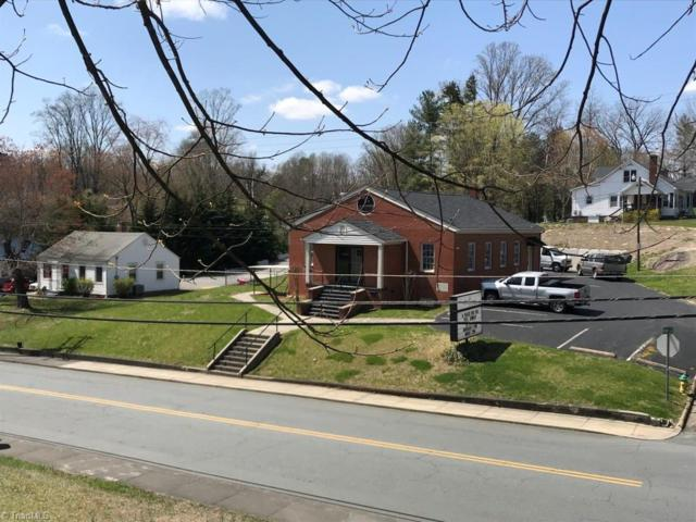 402 Worth Street, Mount Airy, NC 27030 (MLS #882268) :: Lewis & Clark, Realtors®