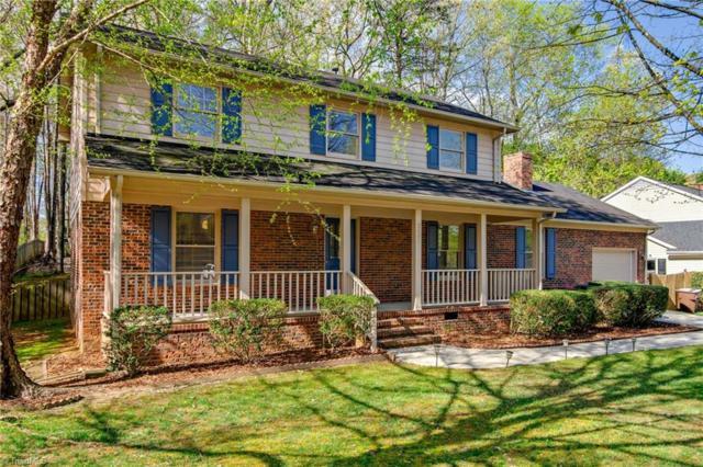 2403 Quaker Landing Road, Greensboro, NC 27455 (MLS #882279) :: Lewis & Clark, Realtors®