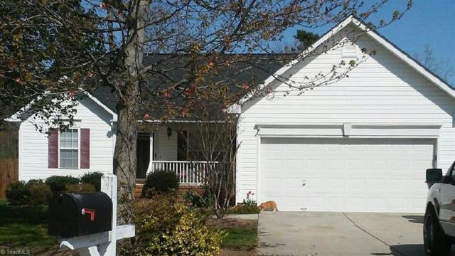 2985 Collington Court, Jamestown, NC 27282 (MLS #882313) :: Lewis & Clark, Realtors®