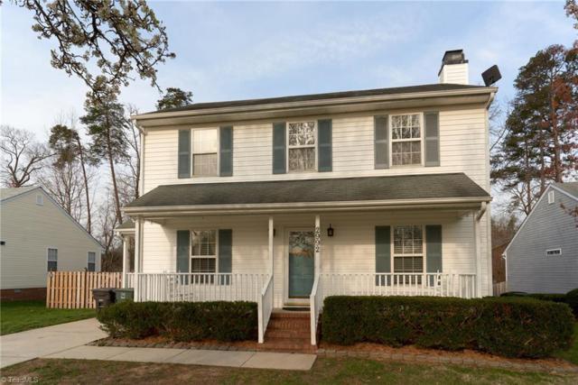 2992 Butterwood Drive, Jamestown, NC 27282 (MLS #882316) :: Lewis & Clark, Realtors®