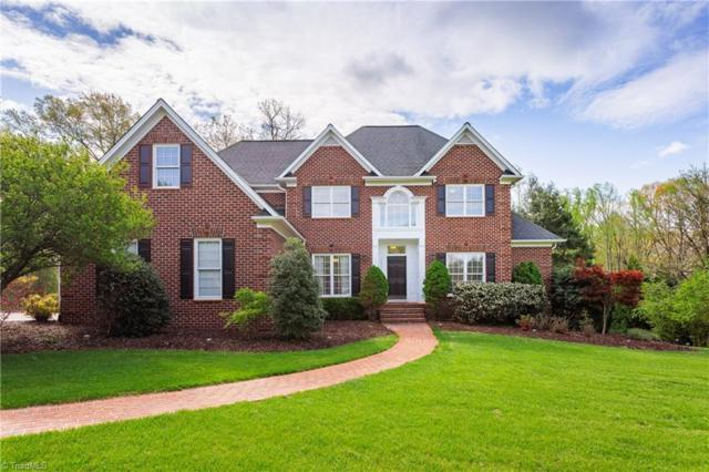 6800 Polo Farms Drive, Summerfield, NC 27358 (MLS #882478) :: Lewis & Clark, Realtors®