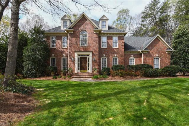 11 Elm Grove Way, Greensboro, NC 27405 (MLS #882524) :: Lewis & Clark, Realtors®