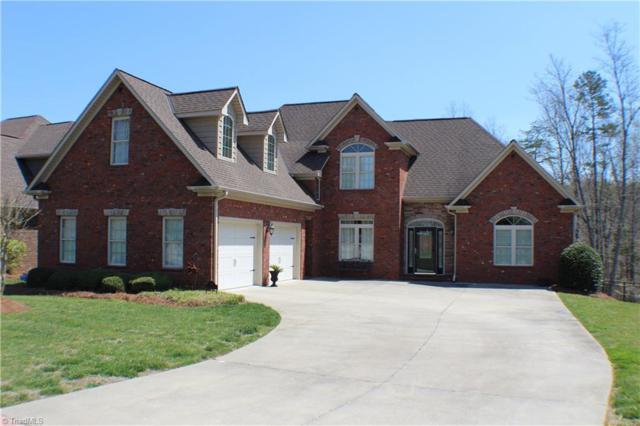 789 Mallard Landing Boulevard, Clemmons, NC 27012 (MLS #882540) :: Banner Real Estate