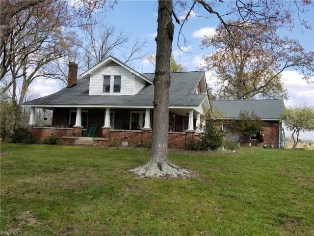 2100 Neelley Way, Pleasant Garden, NC 27313 (MLS #882557) :: Lewis & Clark, Realtors®