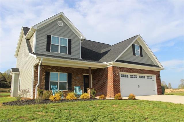 343 Dorchester Street, Clemmons, NC 27012 (MLS #882568) :: Banner Real Estate