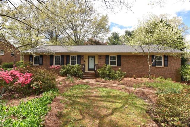 340 Stanaford Road, Winston Salem, NC 27104 (MLS #882616) :: Banner Real Estate