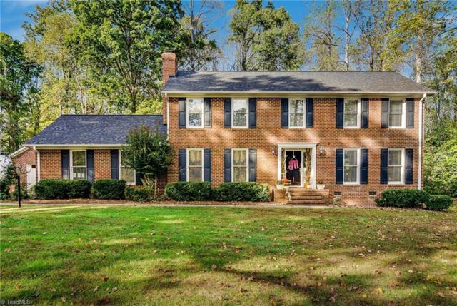 1721 Neelley Road, Pleasant Garden, NC 27313 (MLS #882633) :: Lewis & Clark, Realtors®