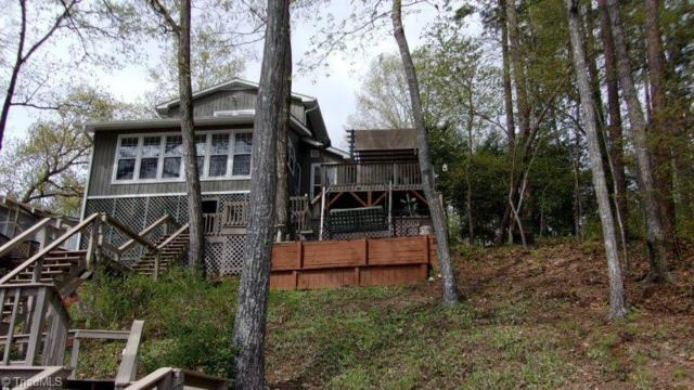 1064 Pinehaven Drive, New London, NC 28127 (MLS #882679) :: Kristi Idol with RE/MAX Preferred Properties