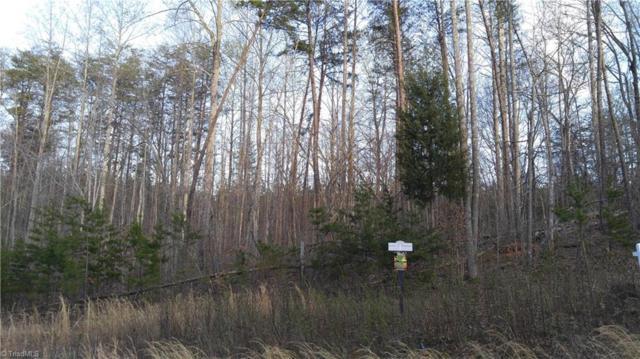 127 Windward Drive, Stokesdale, NC 27357 (MLS #882684) :: Lewis & Clark, Realtors®