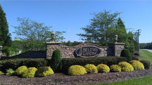 221 Yardarm Court, Stokesdale, NC 27357 (MLS #882694) :: Banner Real Estate