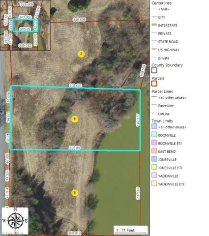 0 Ridgeway Drive, East Bend, NC 27018 (MLS #882720) :: Kristi Idol with RE/MAX Preferred Properties