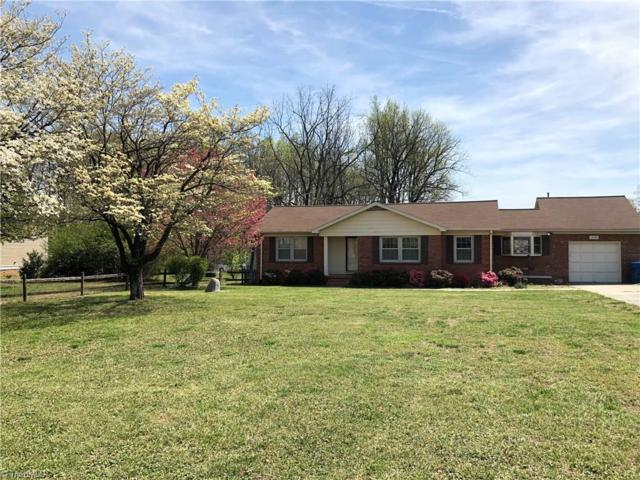 1418 Neelley Road, Pleasant Garden, NC 27313 (MLS #882741) :: Lewis & Clark, Realtors®