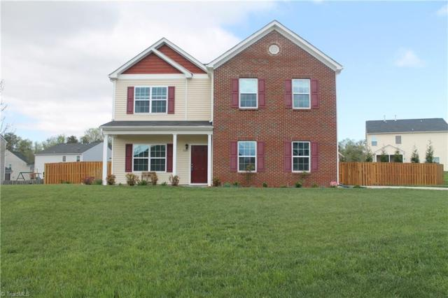 5107 Leary Court, Summerfield, NC 27358 (MLS #882742) :: Lewis & Clark, Realtors®