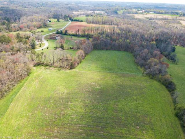 0 Mcknight Road, Boonville, NC 27011 (MLS #882758) :: RE/MAX Impact Realty