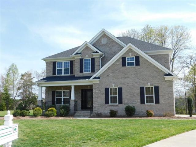 7229 English Pride Drive, Trinity, NC 27370 (MLS #882771) :: Banner Real Estate