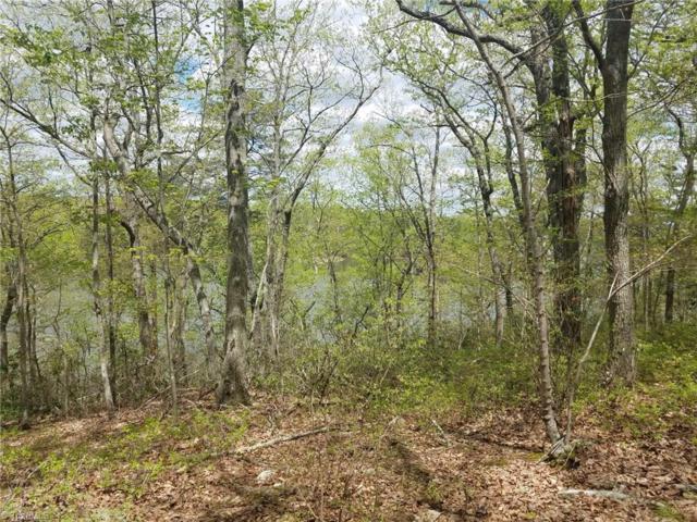 1184 Rocky Cove Lane, Denton, NC 27239 (MLS #882802) :: HergGroup Carolinas