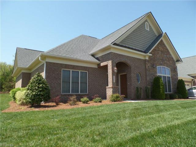 5410 Ggo Drive, Greensboro, NC 27406 (MLS #882844) :: Banner Real Estate