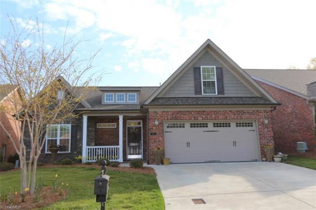 1173 Muirfield Avenue, Clemmons, NC 27012 (MLS #882902) :: Banner Real Estate