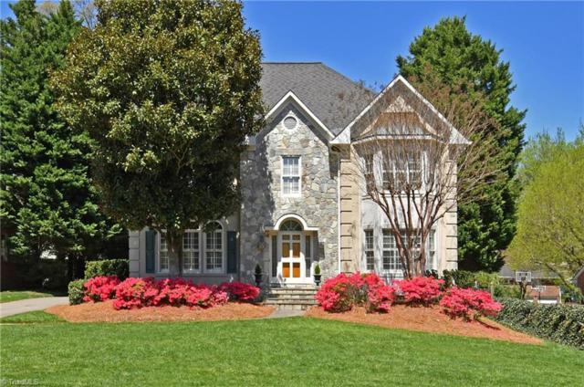 2531 Bitting Road, Winston Salem, NC 27104 (MLS #882934) :: Banner Real Estate