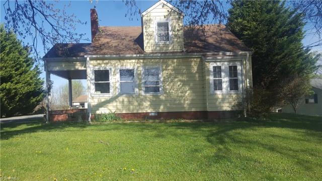 651 S Main Street, Jonesville, NC 28642 (MLS #882972) :: RE/MAX Impact Realty