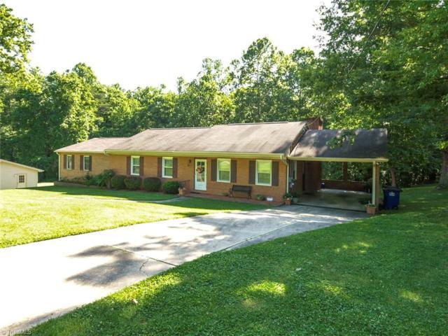 4409 Winnabow Road, Winston Salem, NC 27105 (MLS #882977) :: Lewis & Clark, Realtors®