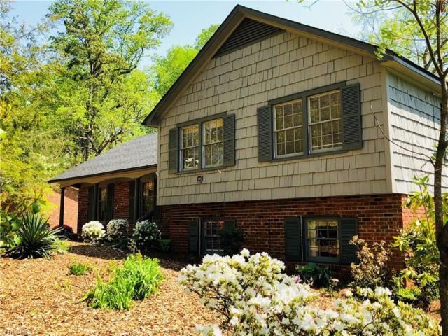 201 Woodhaven Drive, Lexington, NC 27295 (MLS #882986) :: Banner Real Estate