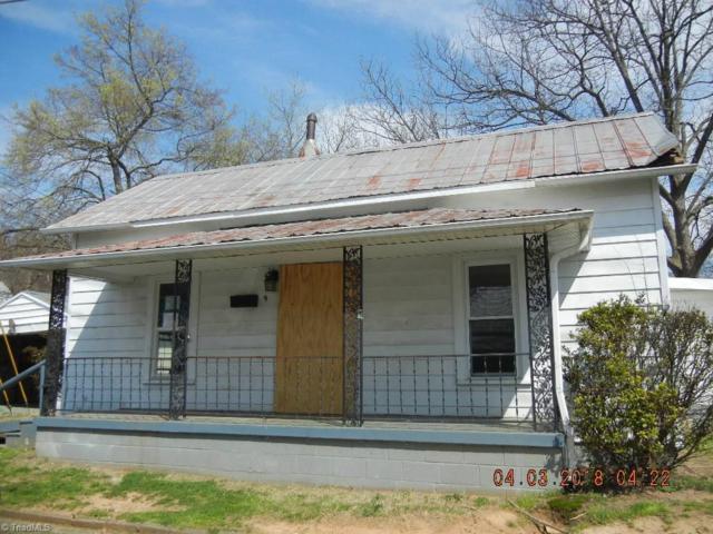 419 Oneida Street, Graham, NC 27253 (MLS #882999) :: Banner Real Estate