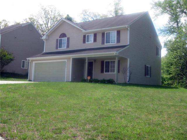 3872 Banbridge Drive, High Point, NC 27260 (MLS #883020) :: Kristi Idol with RE/MAX Preferred Properties
