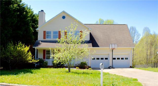 104 Southoak Drive, Winston Salem, NC 27107 (MLS #883024) :: Lewis & Clark, Realtors®