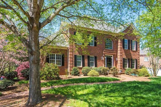 512 Surrey Path Trail, Winston Salem, NC 27104 (MLS #883032) :: Banner Real Estate