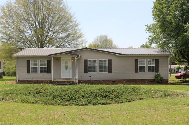 1053 Stage Coach Trail, Yadkinville, NC 27055 (MLS #883034) :: RE/MAX Impact Realty
