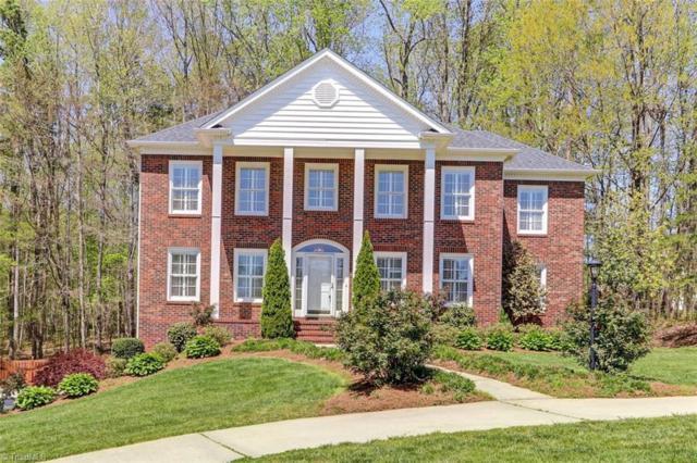 5109 Northforest Drive, Mcleansville, NC 27301 (MLS #883038) :: Banner Real Estate
