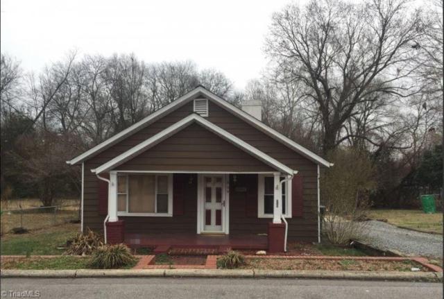 606 Patterson Street, Eden, NC 27288 (MLS #883053) :: Banner Real Estate