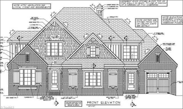 9006 Quiet Reserve Road, Kernersville, NC 27284 (MLS #883087) :: Lewis & Clark, Realtors®