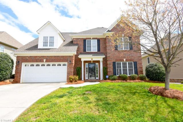 3004 Cameron Village Court, Winston Salem, NC 27103 (MLS #883090) :: Banner Real Estate