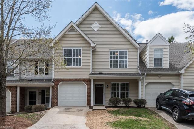 6435 Bellcross Trail, Whitsett, NC 27377 (MLS #883127) :: Banner Real Estate