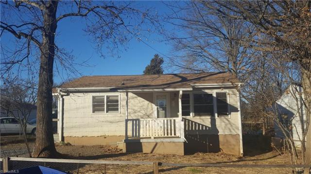 731 Barney Avenue, Winston Salem, NC 27107 (MLS #883133) :: Lewis & Clark, Realtors®