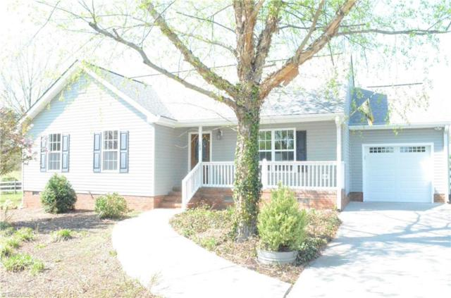 102 Prima Drive, Greensboro, NC 27455 (MLS #883142) :: Banner Real Estate
