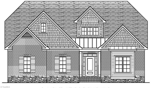 130 Wellington Court, Advance, NC 27006 (MLS #883150) :: Banner Real Estate
