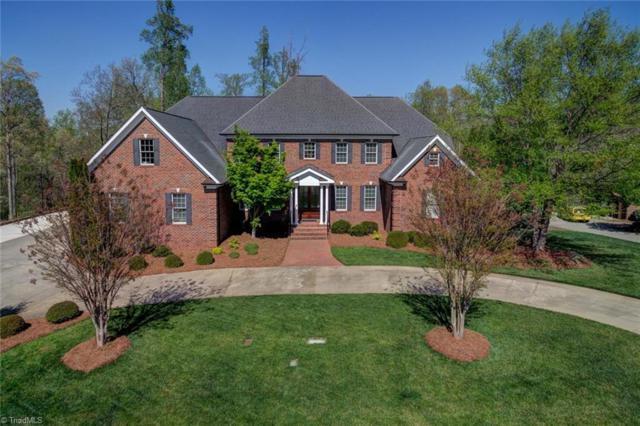 6306 Poplar Forest Drive, Summerfield, NC 27358 (MLS #883156) :: Kristi Idol with RE/MAX Preferred Properties